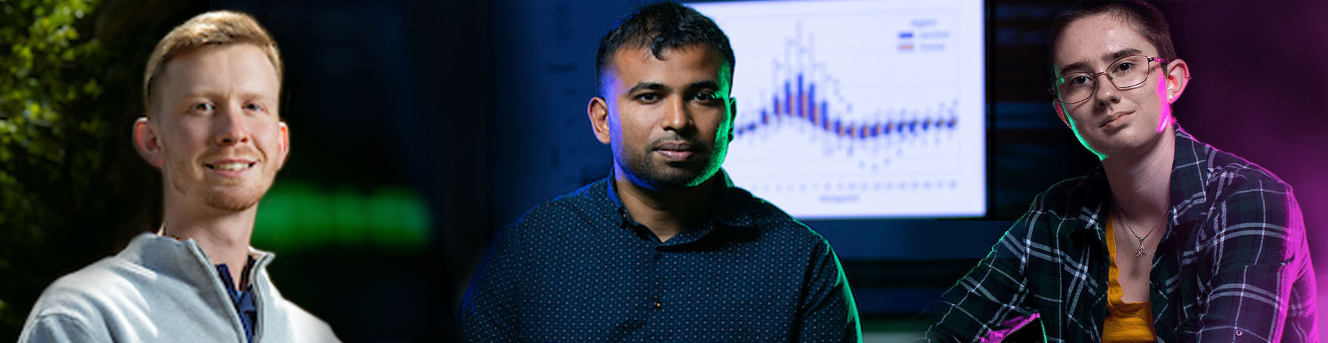 Kennesaw State's School of Data Science and Analytics offers opportunity for all levels of students