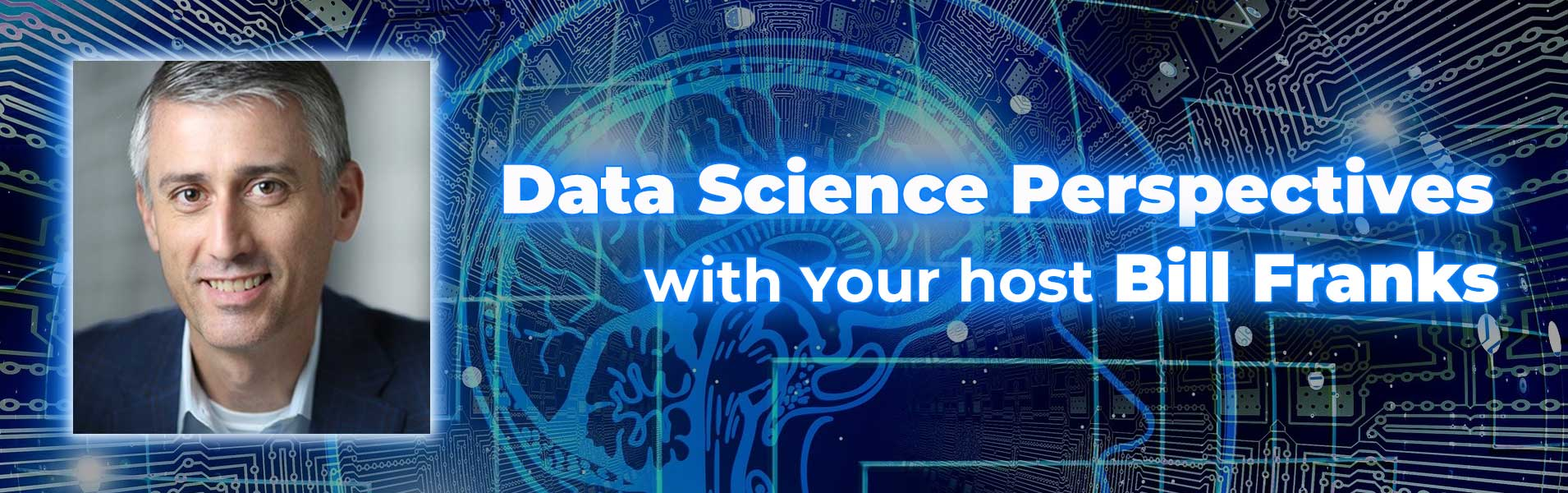 Data Science Perspectives Webcast Series
