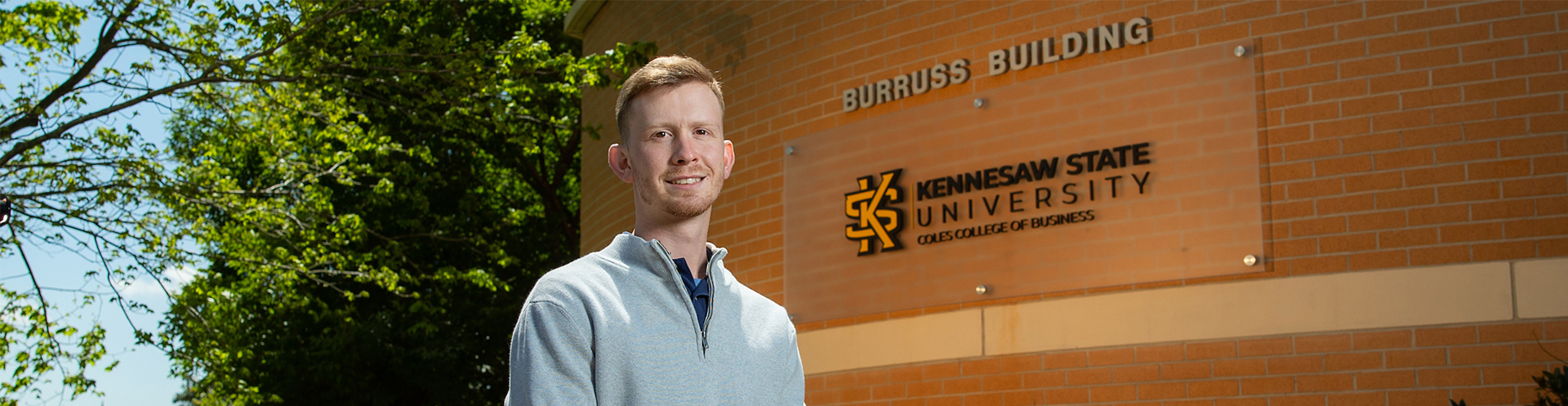 Kennesaw State student earns national recognition for research