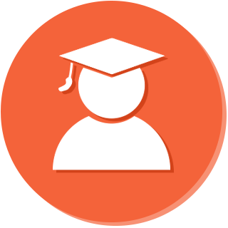 Ph.D. Student Resources Button Icon